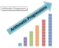 Arithmetic Progression Formula