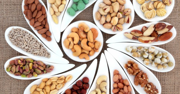 Dry Fruits Name in Hindi