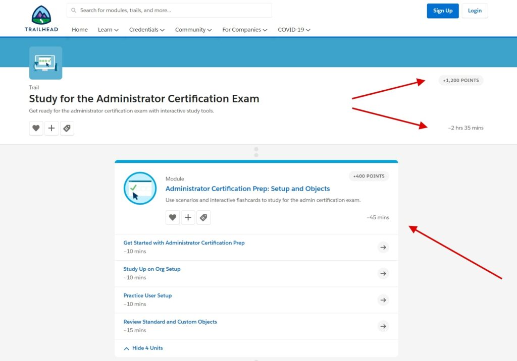 How to Prepare for Salesforce Certification?