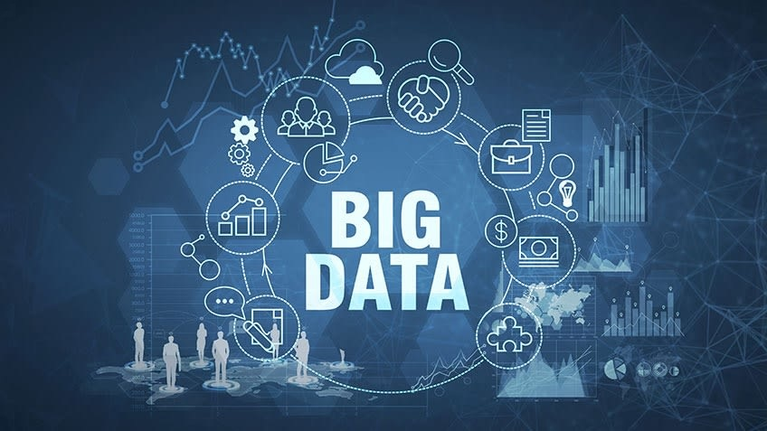 Top 12 Big Data Certifications in Demand For 2020