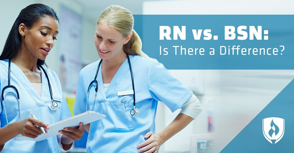 RN To BSN - How To Know Which One Is Best For You